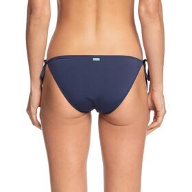 Roxy Solid Beach Classics Regular Ties Bottom Women mood indigo